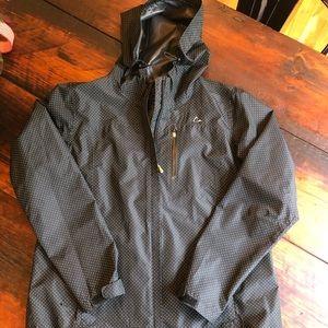 Paradox women's raincoat